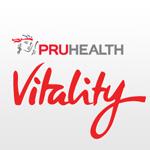 Pru Health Vitality