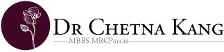Dr Chetna Kang Logo